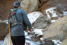 Seven Bridges Fishing - Colorado Springs