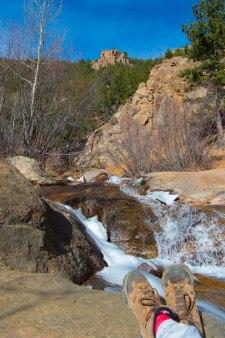 Seven Bridges Hiking